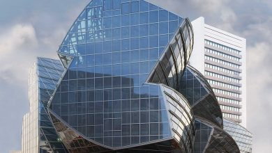 Photo of Guardian Glass Türkiye, Frank O. Gehry Binası